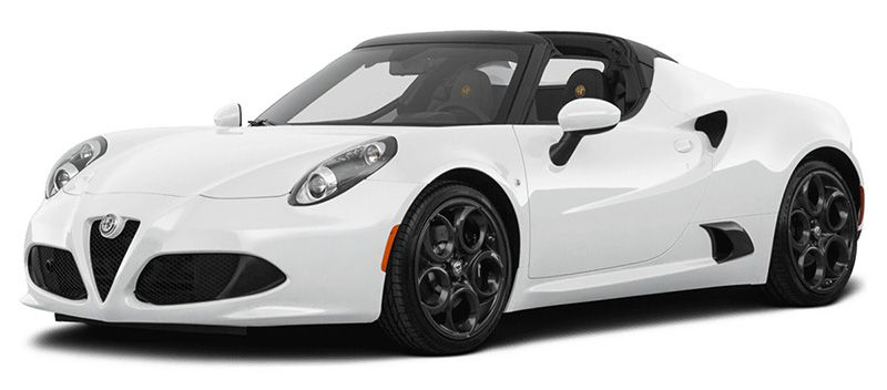 1st Gen Alfa Romeo 4c (facelift) Prices, Reviews, Variants