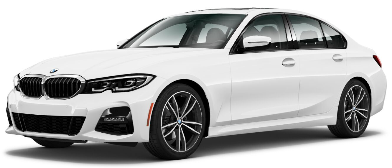 BMW 3 Series (2019 to Onwards) Front Image