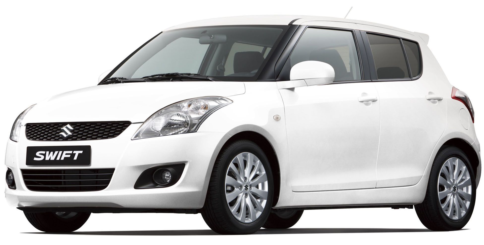 Suzuki Swift (2010 to Onwards) Front Image